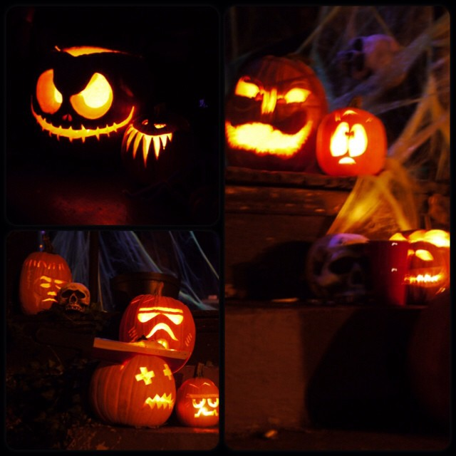 pumpkin madness