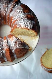 Coconut Bundt Cake (2)