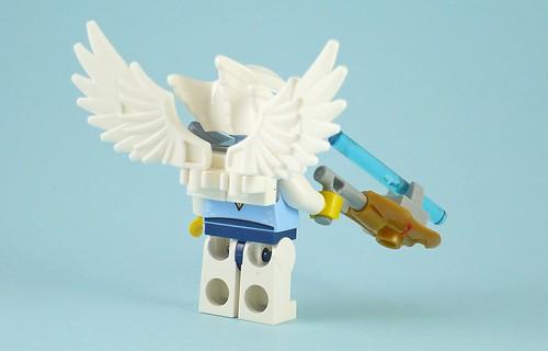 LEGO Legends of Chima Oficjalny Magazyn 2013-01 07