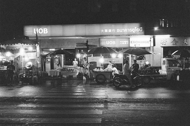 唐人街 • 曼谷。China Town • Bangkok