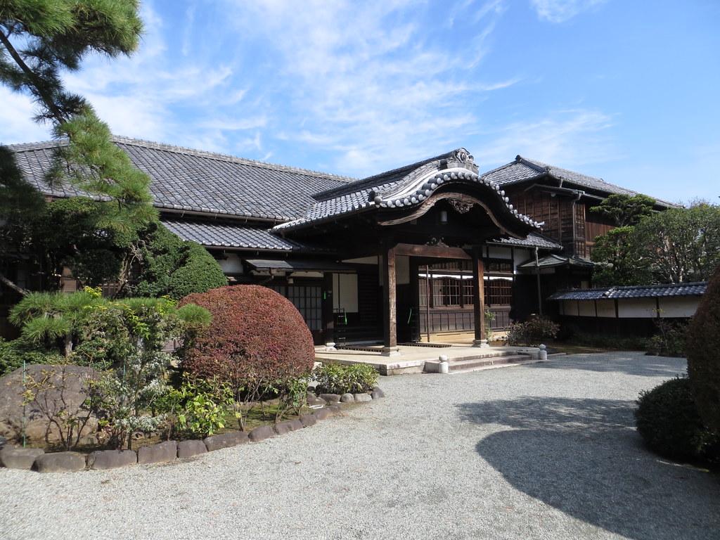 豪徳寺 / Gotokuji, Temple - Setagaya, Tokyo