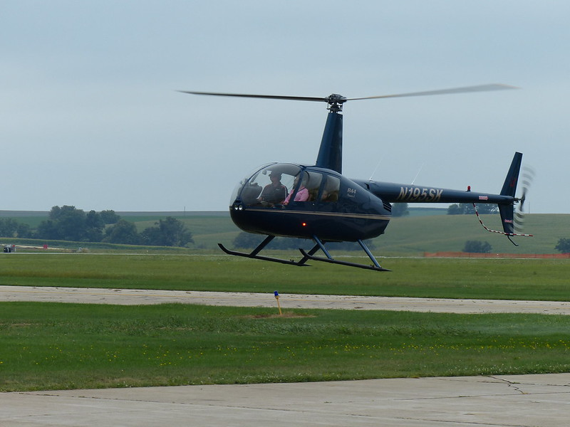 2013 Helicopter