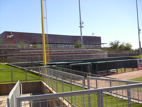 Camelback Ranch - In The Ballparks