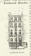 Image taken from page 74 of '[Memorable London Houses: a handy guide, with ... anecdotes and a reference plan ... With ... original illustrations from drawings made ... by G. N. Martin.]'