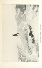 """British Library digitised image from page 469 of """"In Nacht und Eis. Die norwegische Polarexpedition 1893-1896 ... Mit einem Beitrag von Kapitän Sverdrup, etc. (Supplement. Wir Framleute. Von Bernhard Nordahl. Nansen und ich auf 86° 14′. Von Hjalmar Johans"""