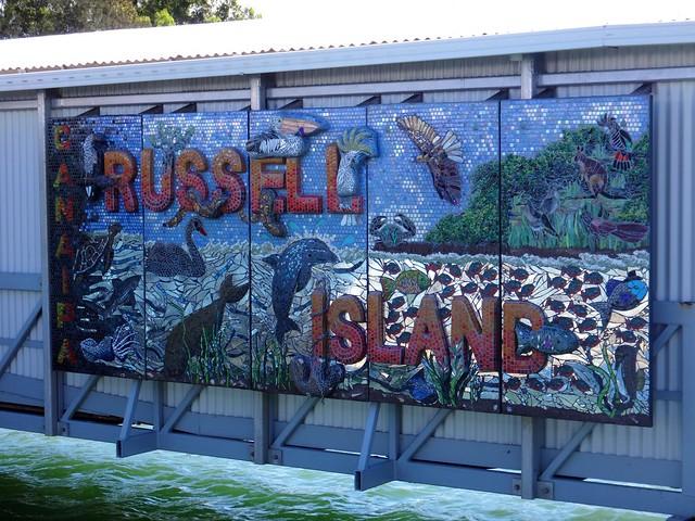 Canaipa Mural
