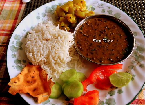 Amritsari Daal