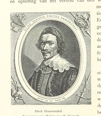 Image taken from page 380 of 'Onze Gouden Eeuw. De Republiek der Vereenigde Nederlanden in haar bloeitijd ... Geïllustreerd onder toezicht van J. H. W. Unger'