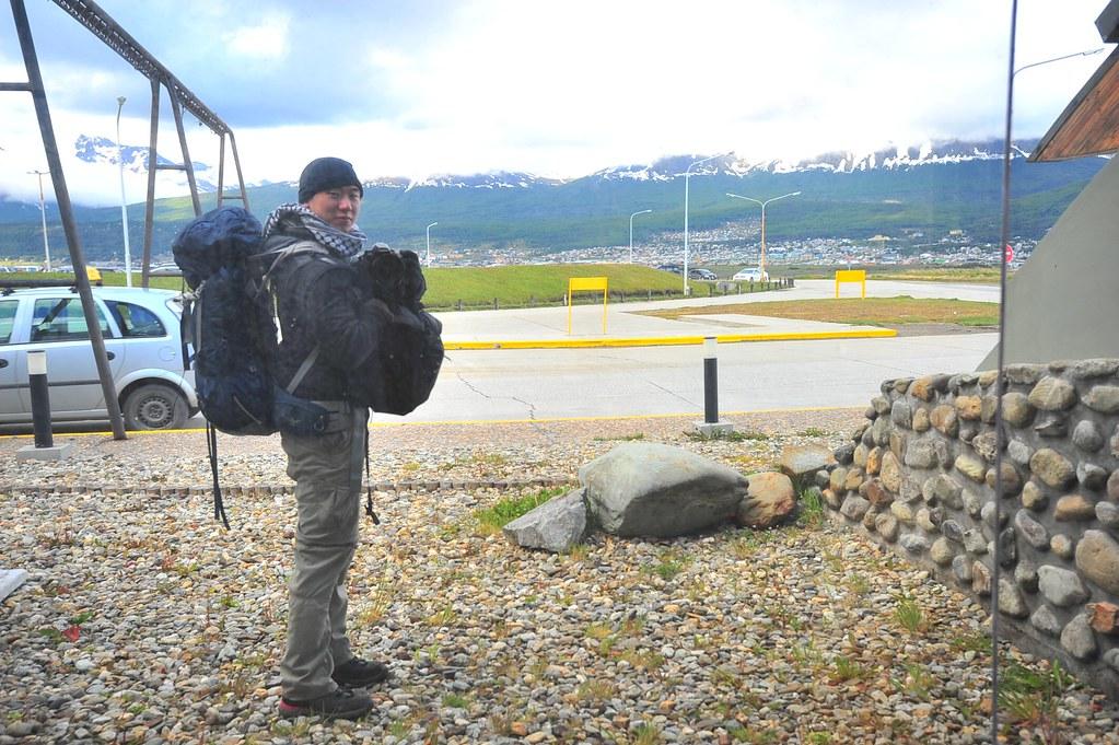 At The Southern Edge Of Civilization: Tierra Del Fuego