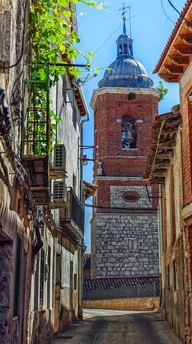 Guadalajara - Horche