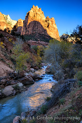 Fading Light, Zion Canyon _21_23