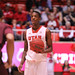 Utah vs Texas State - Men's Basketball by the_robio