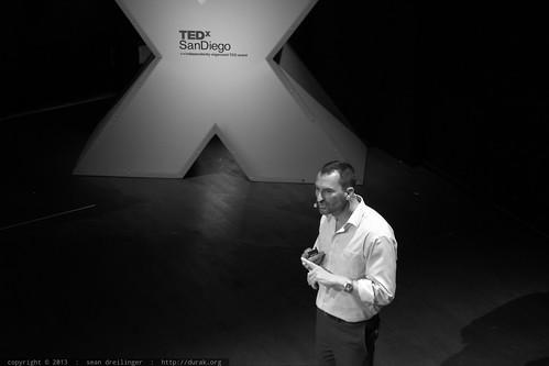 TEDxSanDiego 2013