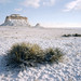 Pawnee Buttes in the Snow by AlexBurke