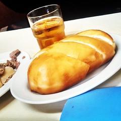 上海ハオツー で揚げパン!!