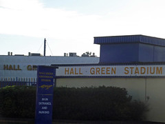 Hall Green Stadium