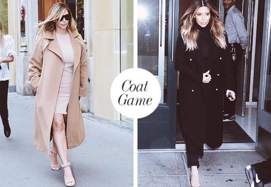 coat game