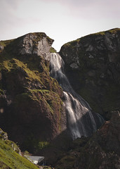 Cascade du Puy