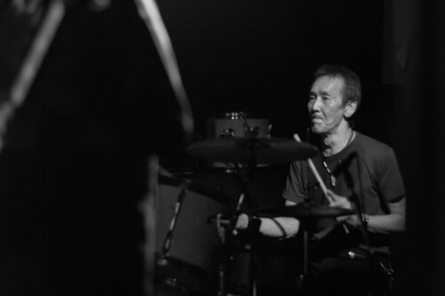 GREAM live at Adm, Tokyo, 05 Jan 2013. 177