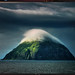 Ailsa Craig by Reconstructing Light
