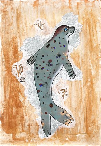 Seal (сustom)
