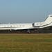 N517DW - GLF5 - Kyrgyz International Airlines