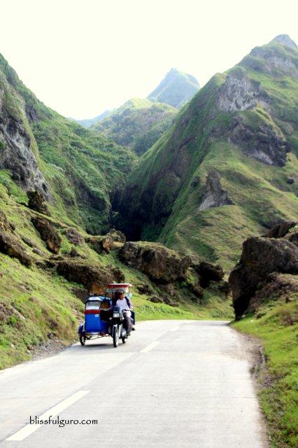 Hills Batanes