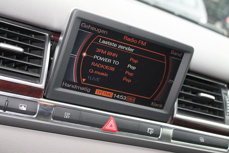 Foto Audi A8 3.7 V8 Exclusive Quattro // COMPLEET