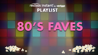 Redbox Instant PlayList