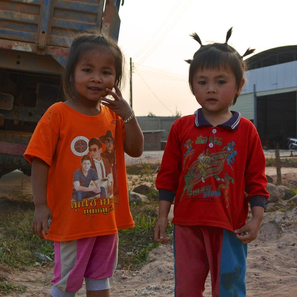 Meuang Sing, Laos 16