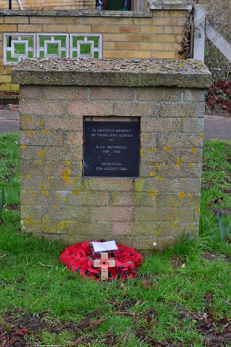 RAF Methwold