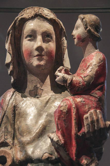 Virgin and Child, 1275