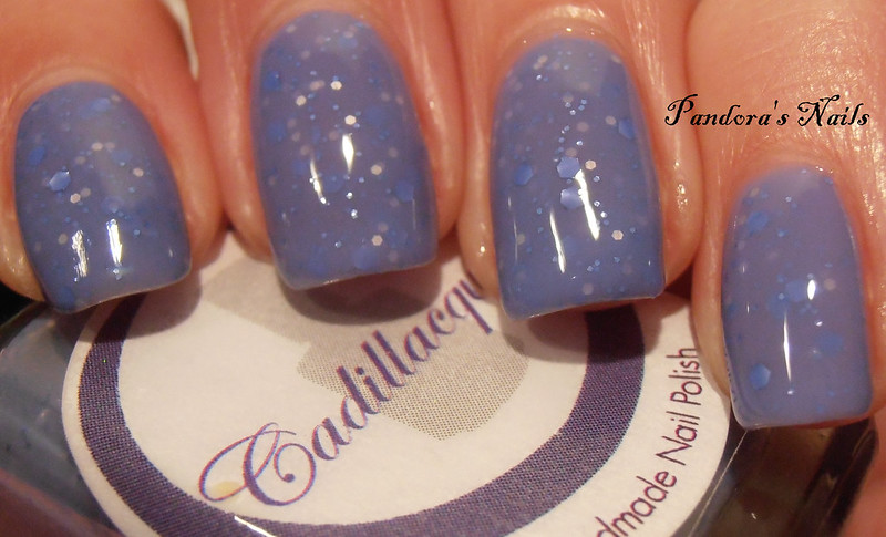 cadillacquer morning comes (1)
