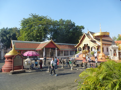 TH-Lamphun-Wat Phra That Haripunchai (23)