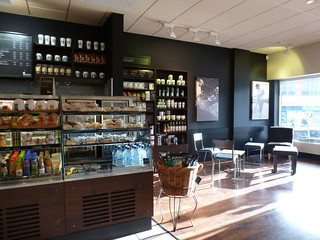 Starbucks. Southend. New look for our lovely store... 5 Mar'14