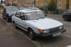 automobile, automotive exterior, vehicle, saab automobile, sedan, saab 99, land vehicle, saab 900, hatchback, sports car,