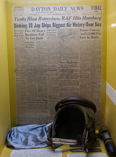 Dayton Daily News WW2