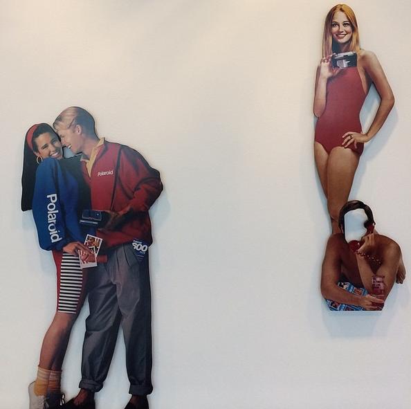 MoMA instagram