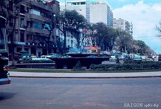 SAIGON 1967-69
