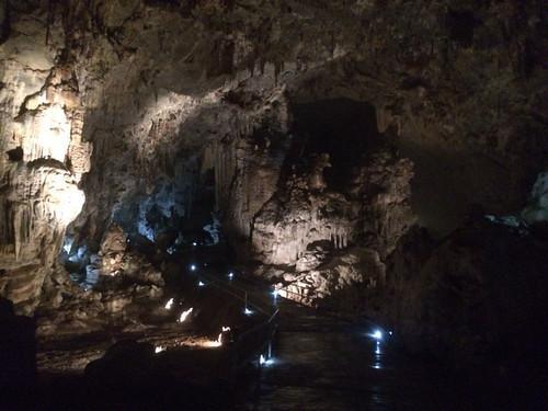 Cacahuamilpa Caverns National Park (Grutas de Cacahuamilpa) 04.2014