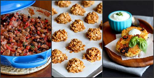 Healthy Recipes   cookincanuck.com