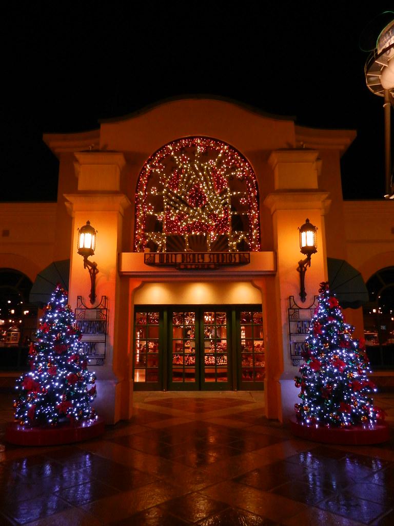 Un séjour pour la Noël à Disneyland et au Royaume d'Arendelle.... 13605215964_73cc281296_b