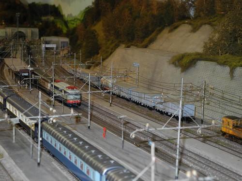 Stazione di Vernio