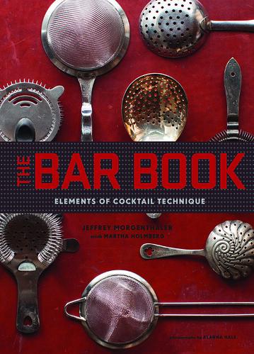 Bar Book COV