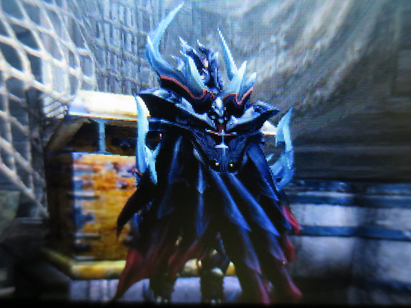 【MHXX】攻略 剣士装備 ディノバルドの防具「 …