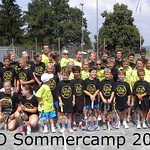 2015, August - Sommercamp