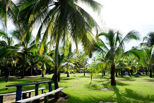 Bukaru- a camp in paradise