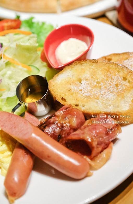 台中早午餐art pasto帕斯托早午餐咖啡21