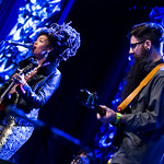 Fri, 17/03/2017 - 4:36pm - Valerie June Live at SXSW Radio Day Stage Powered by VuHaus 3.17.17 photographer: Sarah Burns