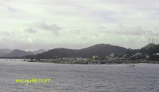 Port of Coron, Sony DSC-H70
